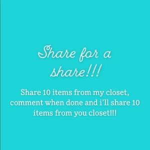 Other - ❤️ Share for share❤️